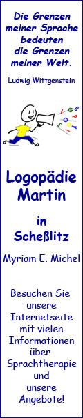 Logopädie Scheßlitz